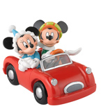 Mickey and Minnie's Holiday Dr