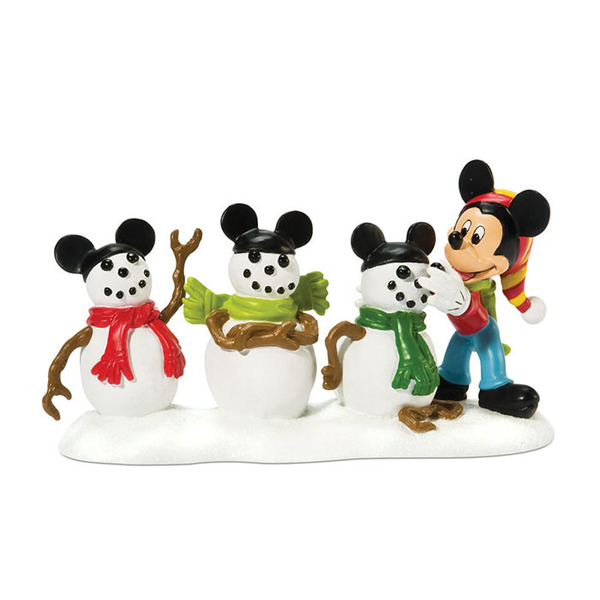 Mickey's Three Mousketeers