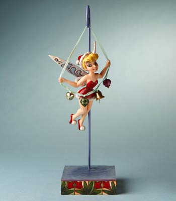Tinker Bell Hanging Figure