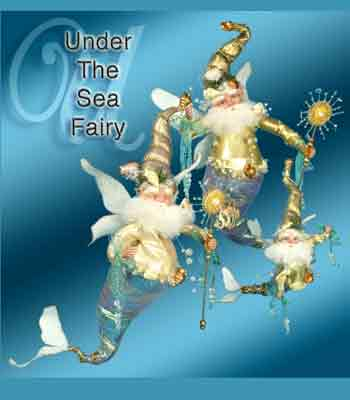 Under the Sea Fairy
